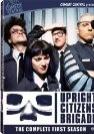 "Robert Myers-""Upright Citizens Brigade"""