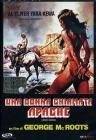 Donna chiamata Apache, Una