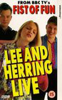 Lee & Herring Live