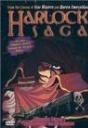 Harlock Saga: Nibelung no yubiwa 'Rhein no ôgon'