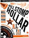 Hill Stomp Hollar