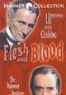 雷·哈里豪森-Flesh and Blood: The Hammer Heritage of Horror