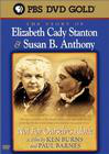 """Not for Ourselves Alone: The Story of Elizabeth Cady Stanton & Susan B."