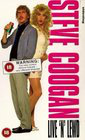 Steve Coogan: Live 'n' Lewd