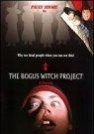 Steve Agee-The Bogus Witch Project