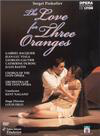 Amour des trois oranges, L'