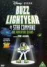 """Buzz Lightyear of Star Command"""