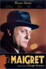 Maigret: Un meurtre de première classe