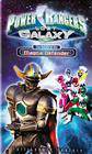 Power Rangers Lost Galaxy: Return of the Magna Defender