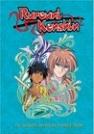 """李巨源-""""Rurouni Kenshin"""""""