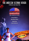 The American Bickman Burger