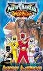 """Power Rangers Wild Force"""
