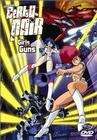 Original Dirty Pair: Girls with Guns