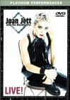 Joan Jett and the Blackhearts: Live!