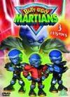 """""""Butt-Ugly Martians"""""""