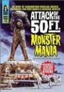 雷·哈里豪森-Attack of the 50 Foot Monster Mania