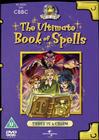 """Ultimate Book of Spells"""