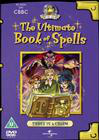 """Ultimate Book of Spells"""