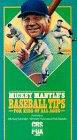 Baseball Tips for Kids of All Ages