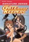 """李巨源-""""Gate Keepers"""""""