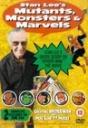Stan Lee's Mutants, Monsters & Marvels