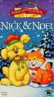 Nick and Noel