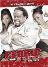 """Cedric the Entertainer Presents"""