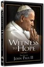 Witness to Hope: The Life of Karol Wojtyla, Pope John Paul II