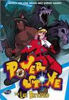 """Power Stone"""