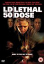 LD 50 Lethal Dose