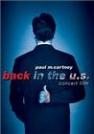 保罗·麦卡特尼-Paul McCartney: Back in the U.S.