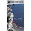 Kofi Annan: Center of the Storm
