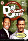 Def Comedy Jam: All Stars Vol. 12