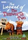 露西·戴维斯-The Legend of the Tamworth Two