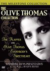Olive Thomas: The Most Beautiful Girl in the World