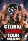 WWE Global Warning Tour: Melbourne