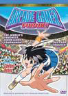 Arcade Gamer Fubuki