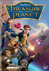 Treasure Planet: Disney's Animation Magic