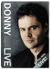 Donny Osmond: Live