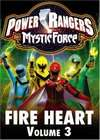 """Power Rangers Mystic Force"""