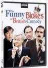 罗温·艾金森-The Funny Blokes of British Comedy