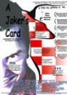 Alan Tuskes-A Joker's Card