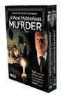 Julian Fellowes Investigates: A Most Mysterious Murder - The Case of George Harr