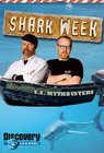 Sharks Under Glass