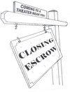 Closing Escrow