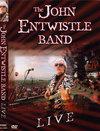 The John Entwistle Band: Live