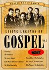 Living Legends of Gospel: The Quartets, Volume 2
