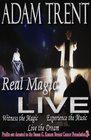 Real Magic Live