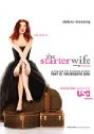 "Sara Zwangobani-""The Starter Wife"""