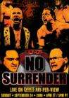 TNA Wrestling: No Surrender